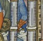 Gauntlet St. Denis 1317