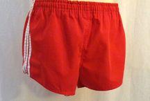 shorts / by Ban