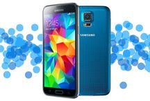GALAXY S5 / Akcesoria do Samsunga Galaxy S5