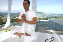 Meditation / Everything about meditation / by SHA Wellness Clinic
