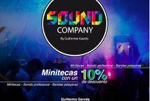 Soundcompany Minitecas