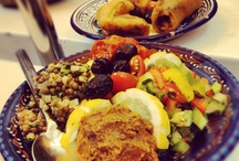 marocco food