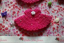 Crocheteando souvenirs / Crochet