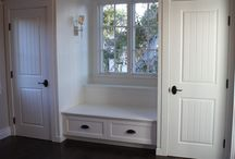 Home - Closets / Closets and such...