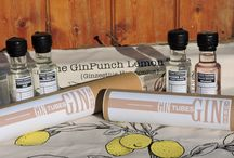 GinTubes / GinTubes are the new way of experiencing fantastic small batch craft gin whilst also lowering your carbon footprint! Gin in postal tubes without unnecessary extra packaging and weight, straight to your door.