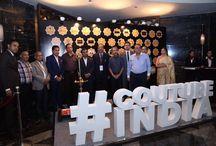 Shantibhai Patel at GJF PMI Kolkata