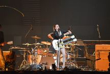 Eric Church, Dwight Yoakam & Halestorm / Eric Church, Dwight Yoakam & Halestorm BJCC Arena, Dec. 13th Photos by:  Anna C Jones