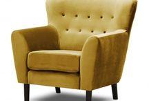 Visegrádi fotel