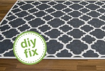 DIY PROJECTS Home design / DIY Home design project ideas that fit your budget / by S. O.