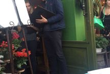 cast | mcu / 90% just Tom Hiddleston and a little bit of Sebastian Stan