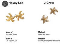 Wear This, Not That / by Hovey Lee Eco Jewelry