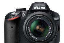 My Photo gear / My Photo Gear