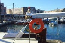 Chania, Greece - Venetian Port