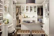 Dream Closets / Dream Closets