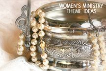 Women Party Ideas