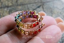 jewelry / by Jan Sutter