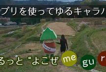 TOUR / 観光