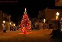 Mackinac Island Christmas / Mackinac Island Christmas