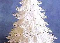 Adornos navideños / Manualidades para decorar la casa en Navidad.