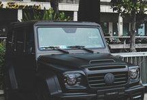 Siyah jeep