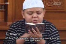 Dakwah and surah