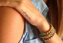 Tattoo 〰