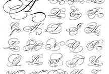 Calligrapgy
