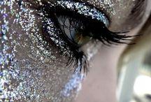 glitter come se piovesse...