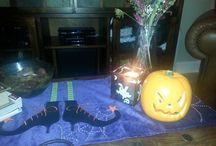 Halloween 2013 / by Julie Monzon-Parsons