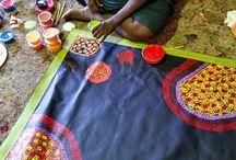 aborigions mønstre