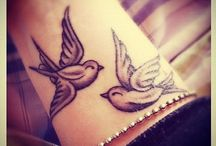 Mi próximo tatuaje / tattoos