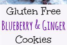 Gluten free / Yummy but hey gluten free too!