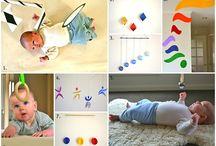 Montessori 0-1 an
