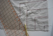 Basic Sewing Tutorials / by Rita Marsh