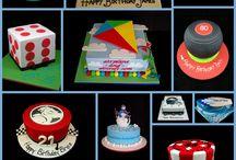 Male cake ideas