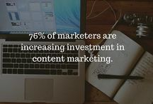 Content Marketing / Learn and Know all about Content