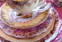 Tea-rific