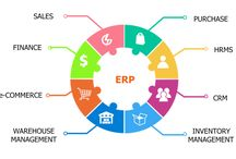 ERP Software Solutions.