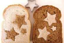 Food creativity