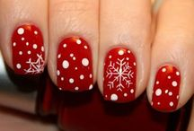 Kerst Nails