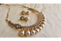 Love for pearls<3