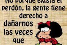 frases y citas de mafalda