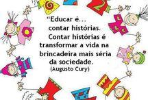 frases educação