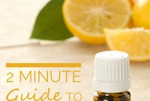 Heal With Essential Oils Blog Posts