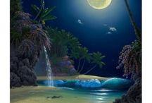 Piękne noce