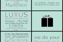 Trips for coole Ladys / Coole Citytrips, Shoppingtouren für tolle Mädels & Frauen /Birthdayparty/ 7-20 Person.....join us...