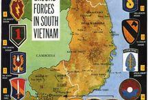 1st Infantry Division - VIETNAM