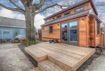 HoMe - container & Tiny homes