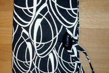 Pimpi Couture / Porta cose fatti a mano