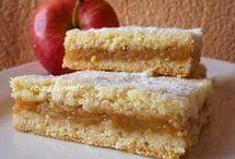 jablkove kolacky